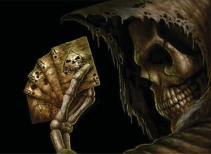 Dead Mans Hand Pic