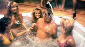 Thornton Melon Hot Tub