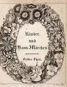 220px-Grimm's_Kinder-_und_Hausmärchen,_Erster_Theil_(1812).cover