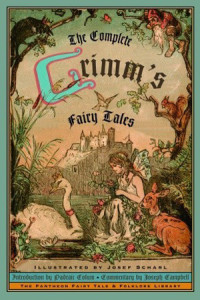 Grimm Cover