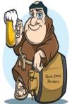 Monk Keg