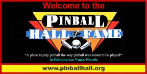 PinBallHall